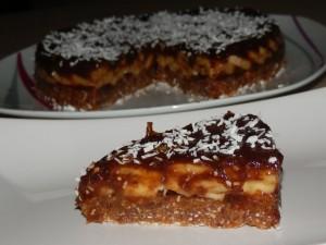 cokobananina torta