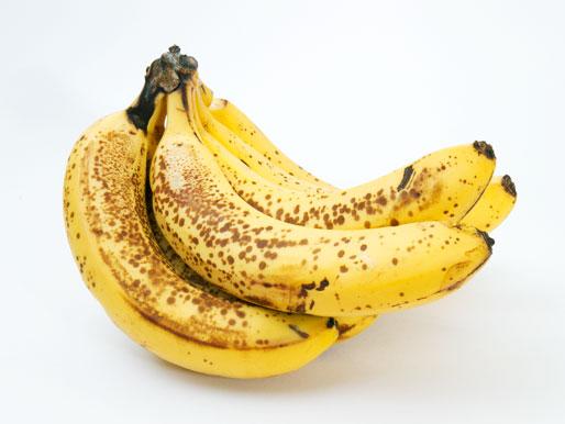 zrele banane