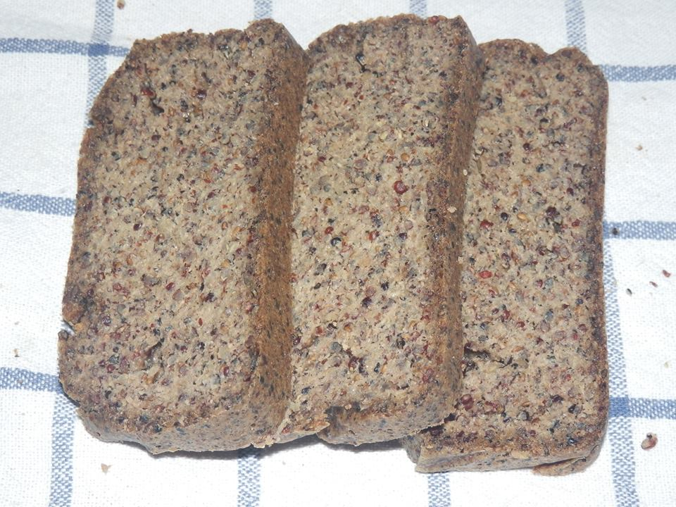 kvinojin kruh